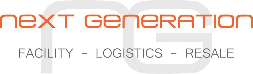 Next Generation, NG-Group Logo, Radeberg, Facility, Logistics, Resale