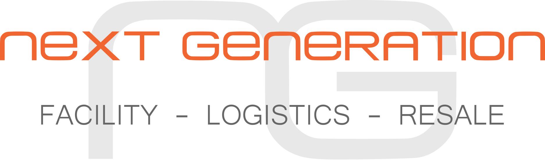 Next Generation | Facility – Logistik – Resale